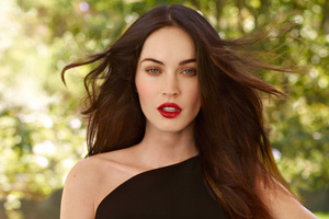 Megan Fox New 2018
