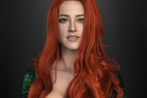 Mera Fan Artwork
