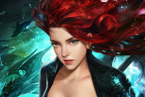 Mera HD Art