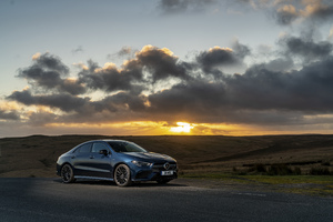 Mercedes AMG CLA 35 4MATIC 8k