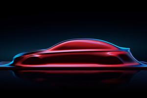 Mercedes Benz Aesthetics A Concept
