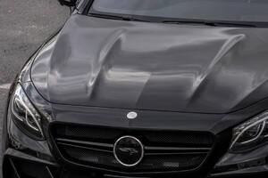 Mercedes S Class Wallpaper