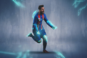 Messi 4k Wallpaper