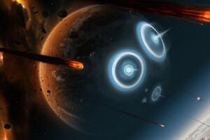 Meteors Universe