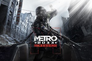 Metro 2033 Redux Pc Game
