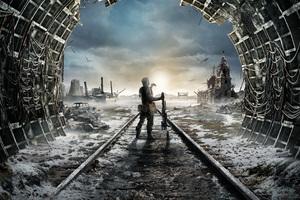 Metro Exodus 4k