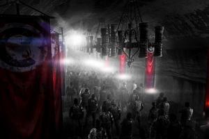 Metro Last Light Redux Dark Times 4k
