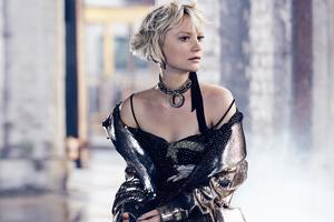 Mia Wasikowska 2021 Wallpaper