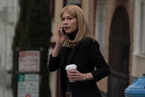 Michelle Williams As Anne Weying In Venom Movie 4k