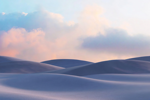 Microsoft Surface Sand Dunes 4k Wallpaper