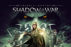 Middle Earth Shadow Of War 8k Wallpaper