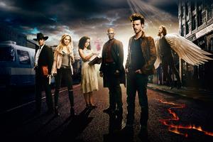 Midnight Texas Tv Series