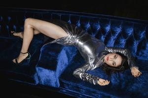 Mila Kunis The Edit 2017