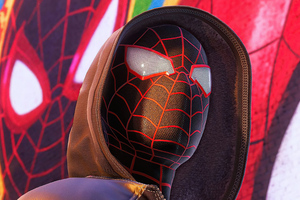 Miles Morales Ps5 2020 4k Wallpaper