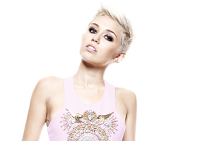 Miley Cyrus 5k New