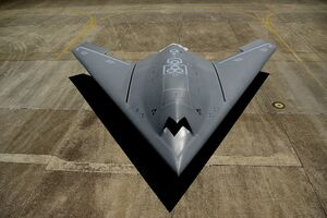 Military Drone Dassault Neuron Wallpaper