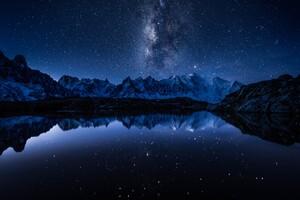 Milky Way 5k