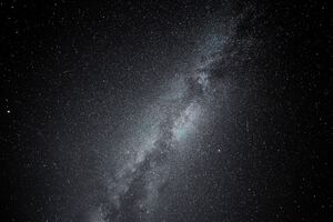 Milky Way Galaxy 5k Wallpaper