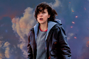 Millie Bobby Brown In Godzilla King Of The Monsters