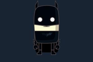 MiMe Batman The Dark Knight Wallpaper
