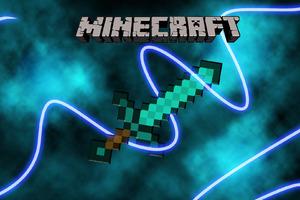 Minecraft 3 Wallpaper