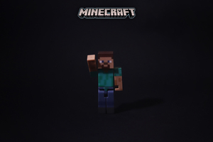Minecraft Game Wallpaper