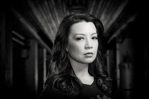 Ming Na Wen As Melinda May In Agents Of Shield Season 7 Wallpaper