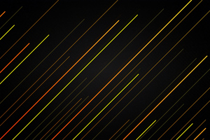 Minimal Diagonal Lines Abstract Wallpaper