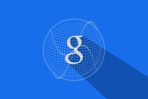 Minimalism Google Material Design