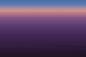 Minimalist Sunset 8k Wallpaper