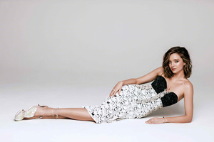 Miranda Kerr 2018 5k Wallpaper