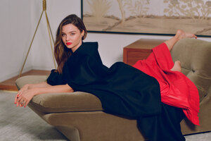 Miranda Kerr Instyle Photoshoot Wallpaper