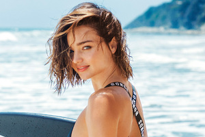 Miranda Kerr Model 2018 Wallpaper