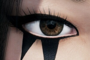 Mirrors Edge 2 Eye Wallpaper
