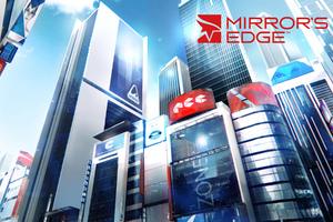 Mirrors Edge 3 2016
