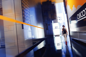 Mirrors Edge Catalyst 2018 5k