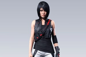 Mirrors Edge Catalyst Faith Game