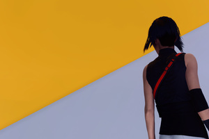 Mirrors Edge Catalyst Game 2018 4k