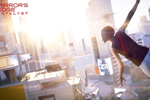 Mirrors Edge Catalyst Game Wallpaper