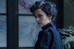 Miss Peregrines Home For Peculiar Children Eva Green