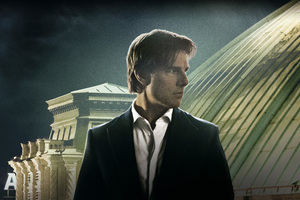 Mission Impossible Tom Cruise 10k Wallpaper