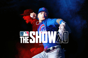 MLB The Show 20 Wallpaper