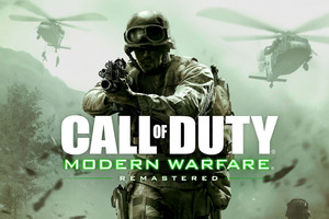 Modern Warfare Remastered Call Of Duty