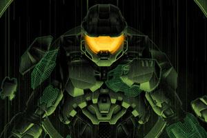 Mondo Halo Infinite
