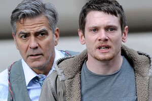 Money Monster George Clooney Jack Oconnell