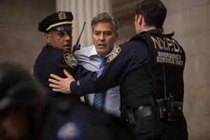 Money Monster George Clooney Wallpaper