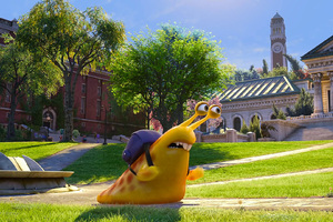 Monster University Movie