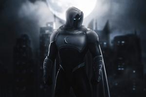 Moon Knight 4k 2020