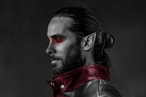 Morbius 2020 Wallpaper