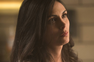 Morena Baccarin In Gotham Season 4 2017 4k
